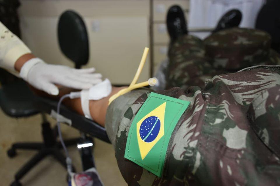 Ascom 51 BIS - Batalhão de Infantaria de Selva