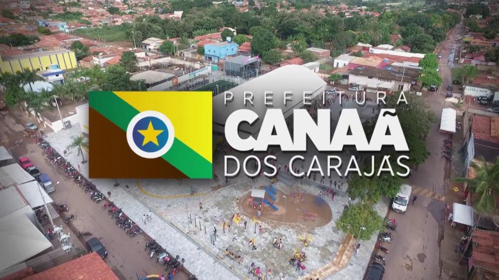 Prefeitura abre inscrições para concurso público em Canaã dos Carajás, no Pará