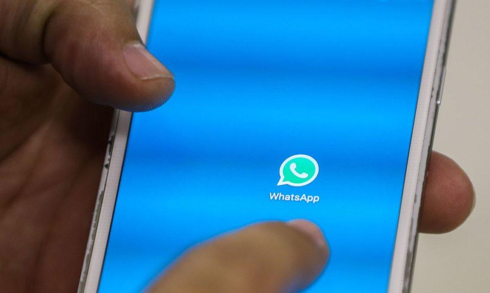 WhatsApp limita reenvio de mensagens a 1 destinatário por vez em meio à crise do novo coronavírus
