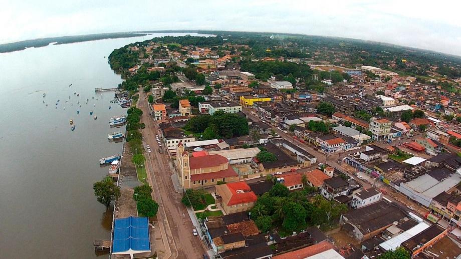 Prefeito de Itaituba decreta estado de calamidade pública no município