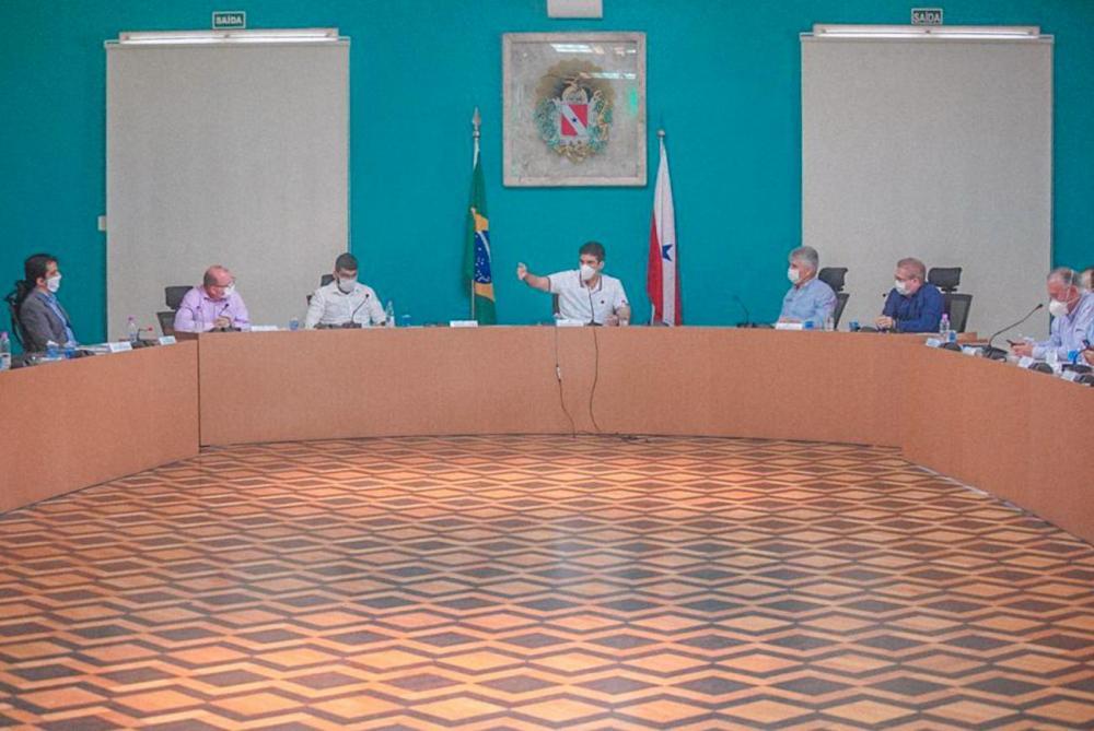 Decreto declara estado de calamidade pública em todo o Pará