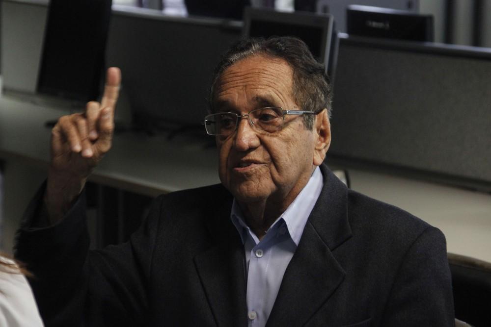 Ex-deputado e ex-vice governador do Pará, Gerson Peres morre em Belém