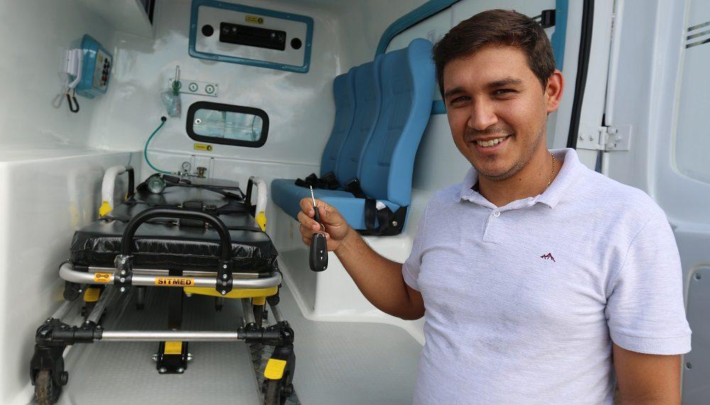 Secretário de Saúde de Medicilândia pede demissão do cargo