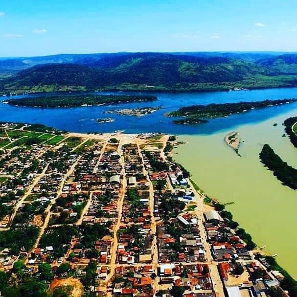 São Félix do Xingu decreta toque de recolher e torna obrigatório o uso de máscara