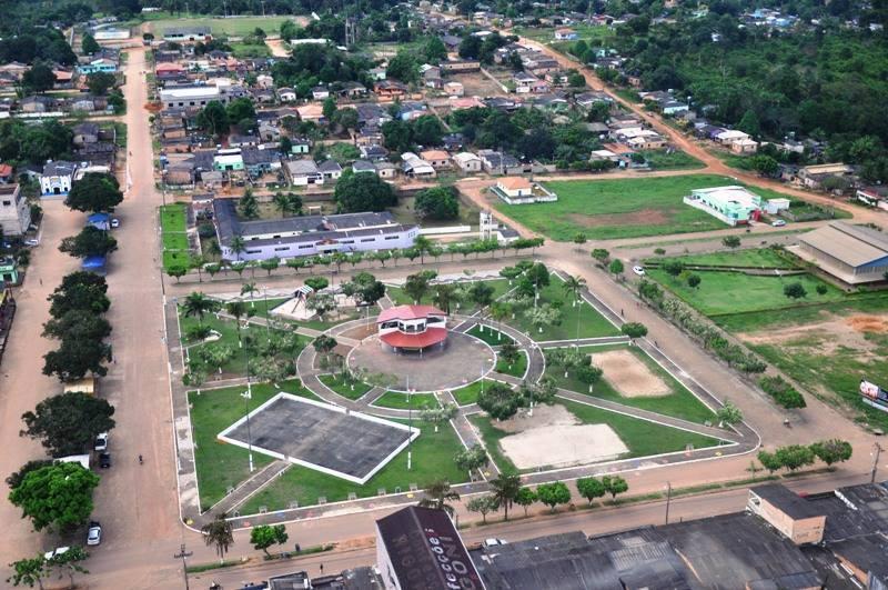 Prefeitura de Brasil Novo confirma o primeiro caso de Covid-19 no município