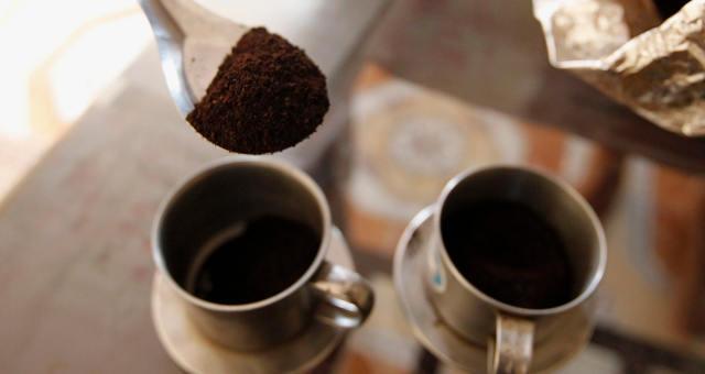Boato: 'Café combate o coronavírus'