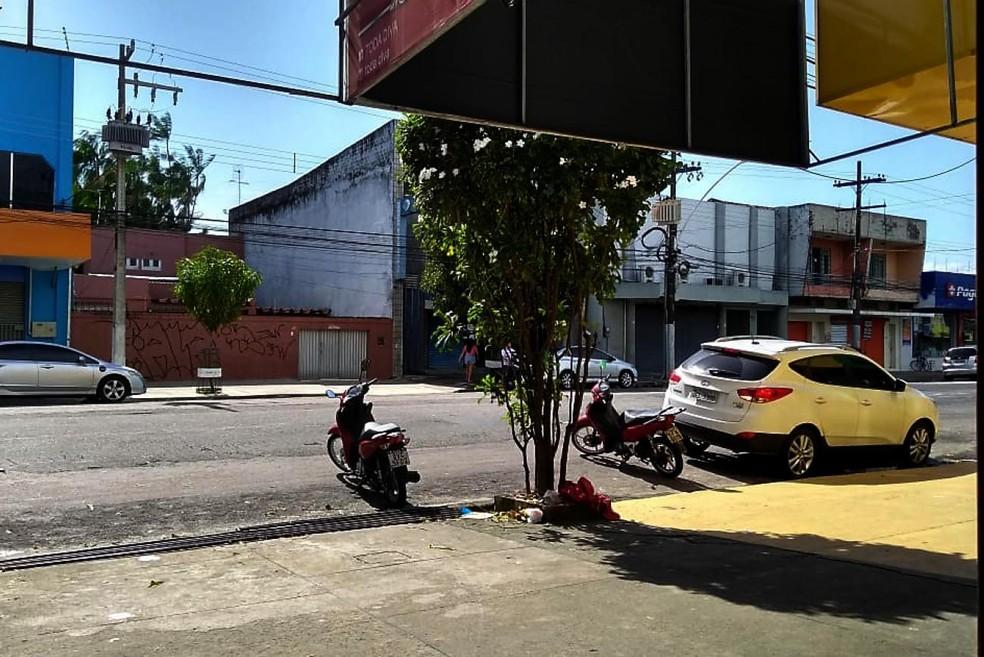 Pará fica em 1º lugar no ranking de isolamento social do país