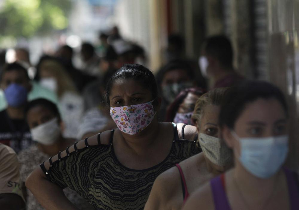Projeto de Lei para aplicar multas em quem não usar máscara é enviado à Câmara de Santarém