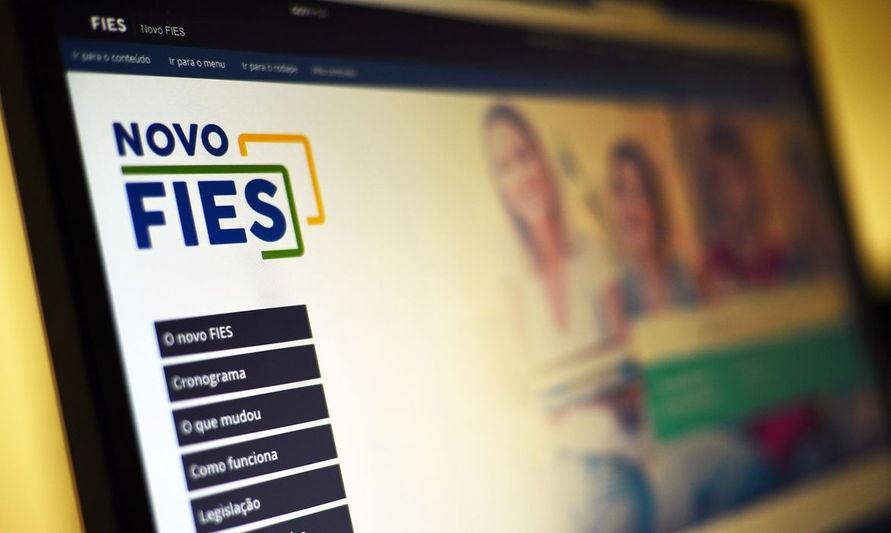 Senado aprova suspensão do pagamento do Fies durante calamidade do coronavírus
