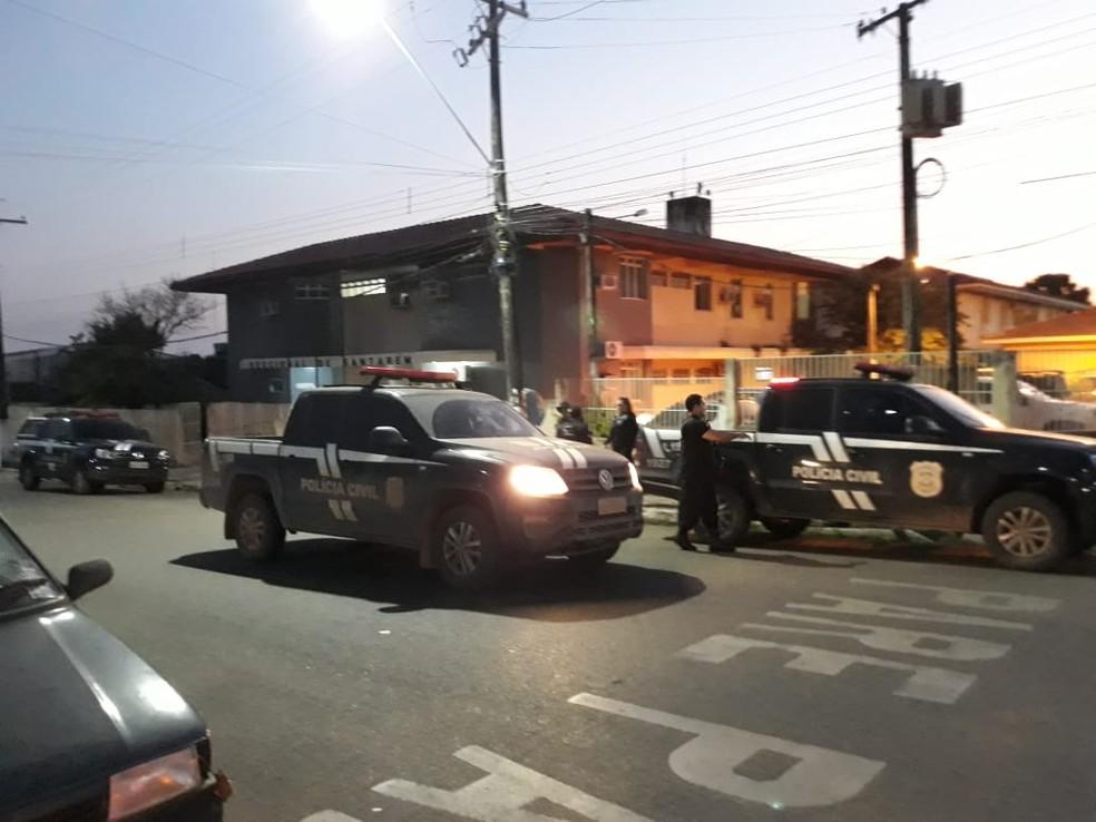Jovem de 22 anos é morto a tiros em Santarém