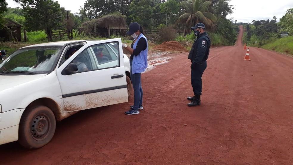 Foto: Polícia Civil de Rurópolis/Divulgação
