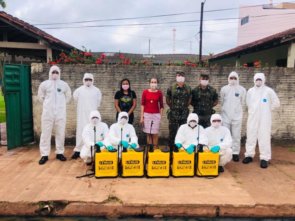 Foto: Divulgação/ Ascom 53º Bis