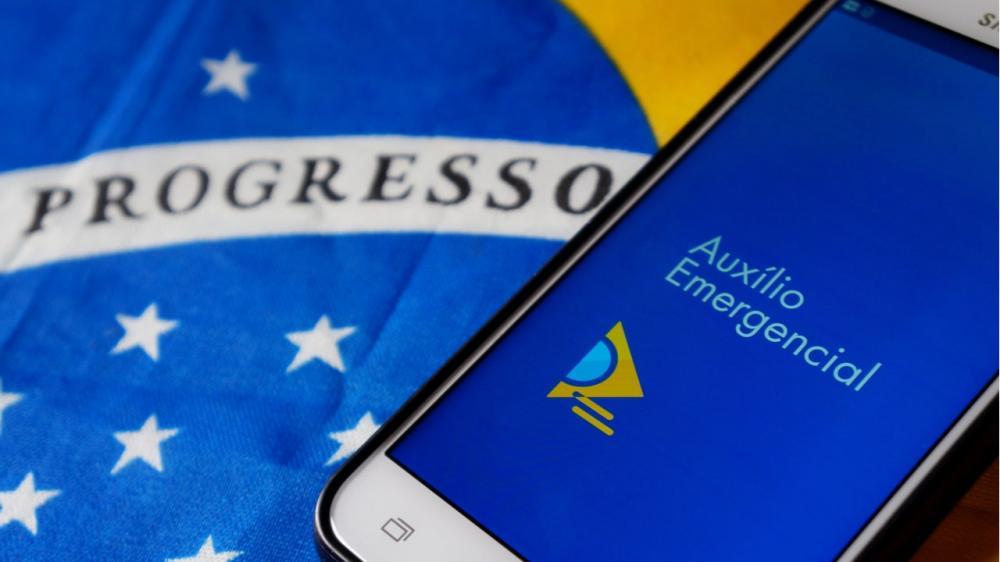Bolsonaro confirma quarta parcela do auxílio emergencial e diz que pode haver quinta
