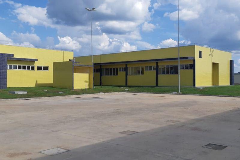 Hospital Público de Castelo dos Sonhos abre processo seletivo para contratação de funcionários