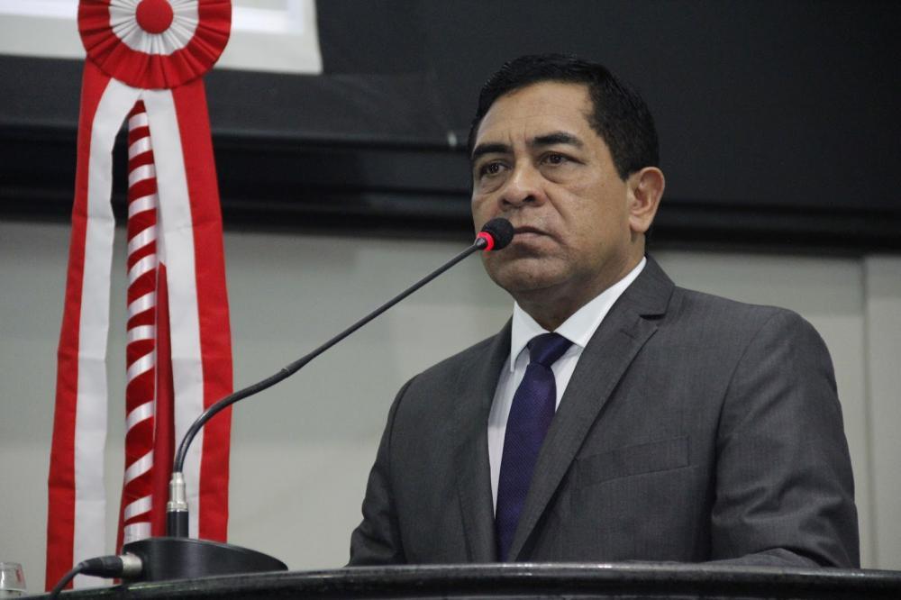 Deputado do Pará presta auxílio jurídico ao filho preso por tráfico de drogas no Maranhão