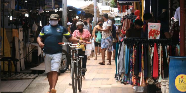 Reunião define neste sábado a retomada das atividades econômicas em Belém