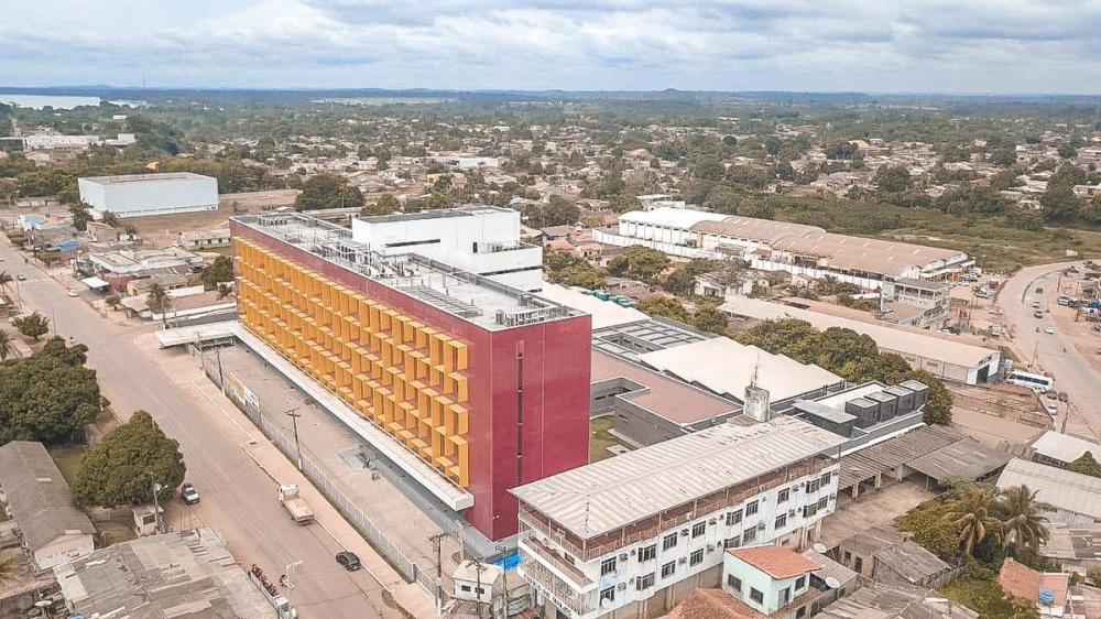 Divulgada lista de classificados no processo seletivo do Hospital Regional do Tapajós, em Itaituba