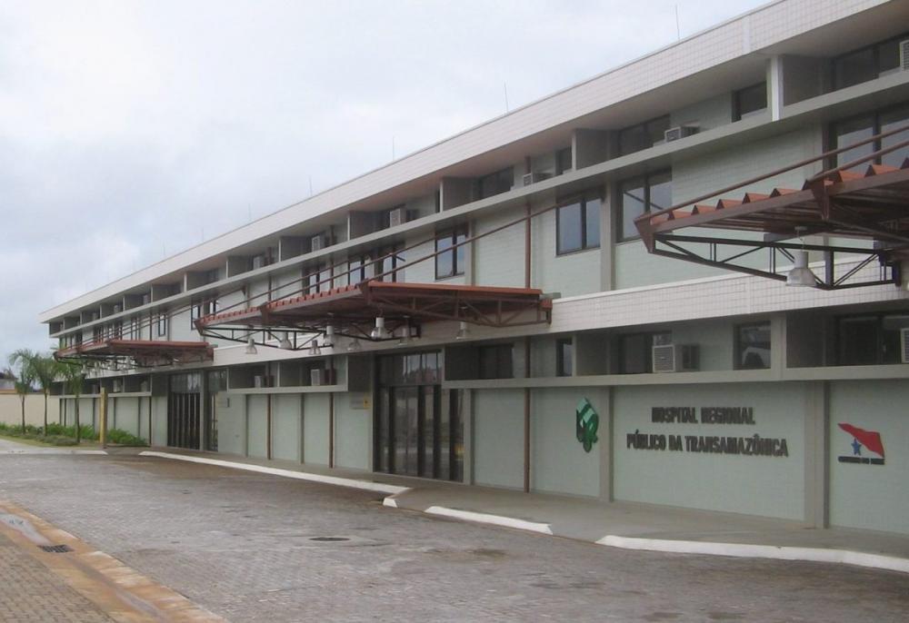 Pró-Saúde abre vagas de emprego em hospitais públicos e privados no Pará