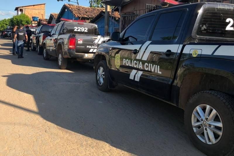 Pará registrou 202 homicídios no mês de maio