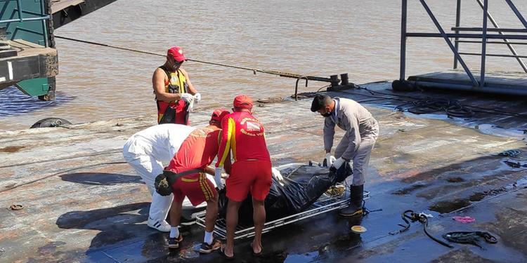 Piloto de embarcação morre em acidente na ilha do Combu, região das ilhas de Belém