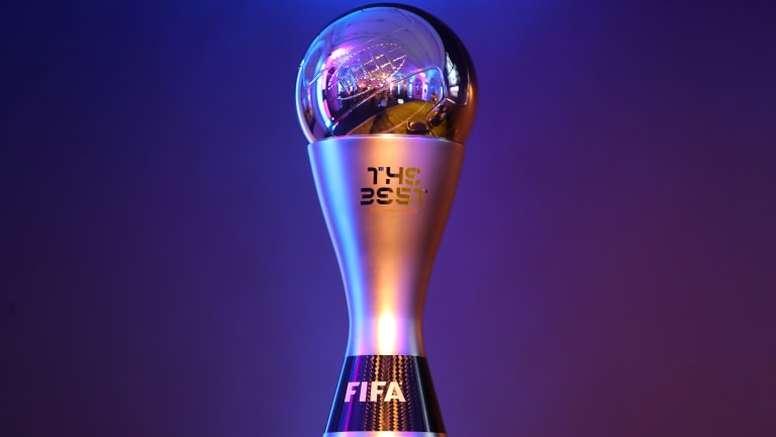 the Best Fifa / Reprodução