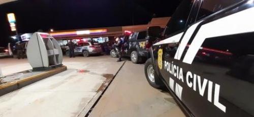 Polícia fecha 31 bares e casas de show irregulares em vários municípios paraenses