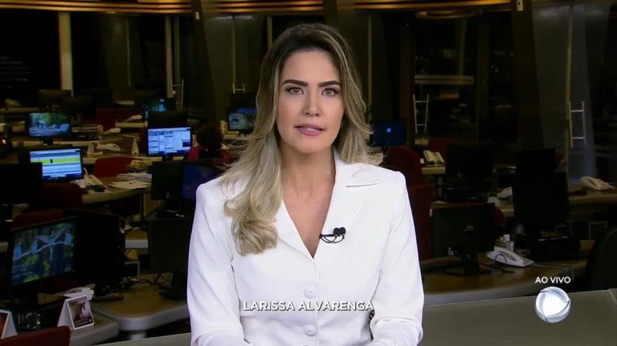 TV Record perde mais uma jornalista para CNN Brasil