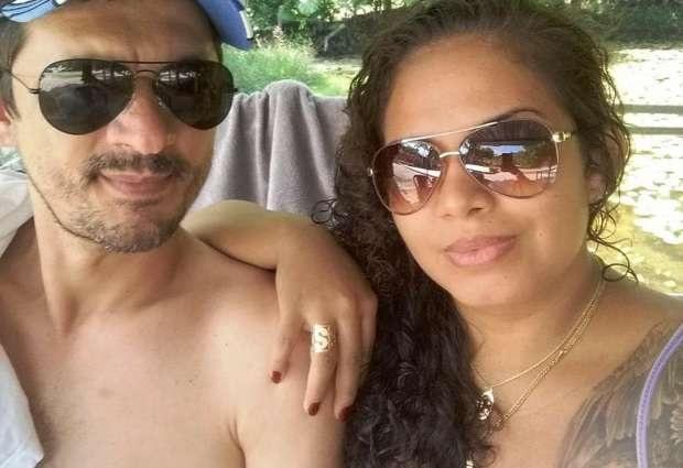 Pedro Paulo Menezes é o principal suspeito de ter matado Sara da Silva Menezes