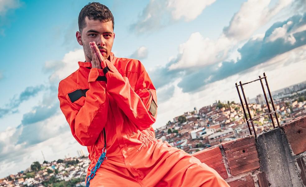Pedro Sampaio lança remix de 'Lavar As Mãos', do 'Castelo Rá-Tim-Bum