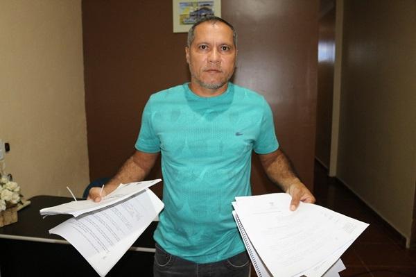 Presidente do Conselho de Saúde de Altamira desmente nota da PMA e afirma que funcionários estão trabalhando sob ameaças.