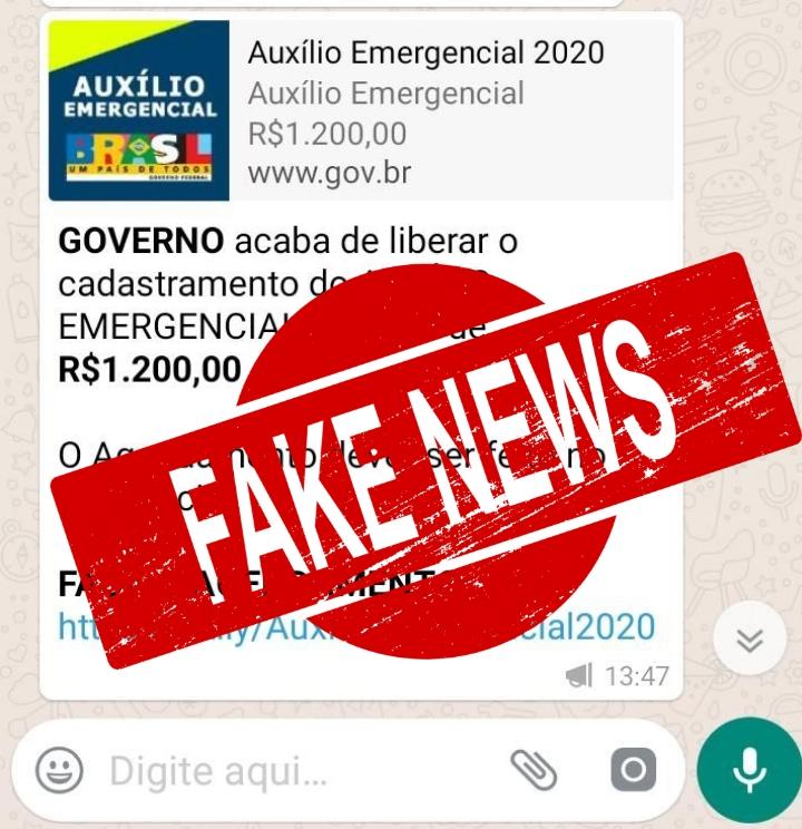 O auxílio emergencial de 600 reais e o porquê você ainda não pode recebê-lo
