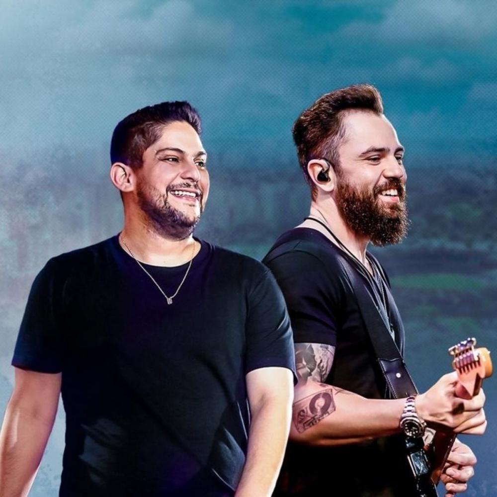 Após pedido dos fãs, Jorge e Mateus anunciam live no Youtube