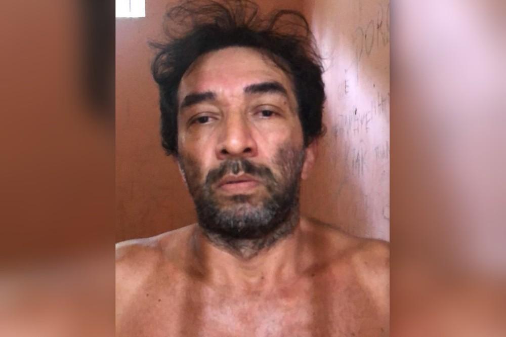 Edney Erinaldo Sirotheau Pedroso foi preso por armazenamento de pornografia infantil. (Foto: Redes Sociais/Reprodução)