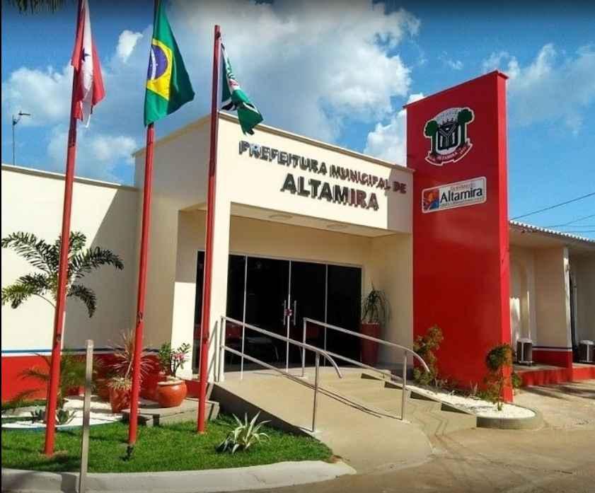 Prefeitura de Altamira altera data de concurso público para conter Coronavírus